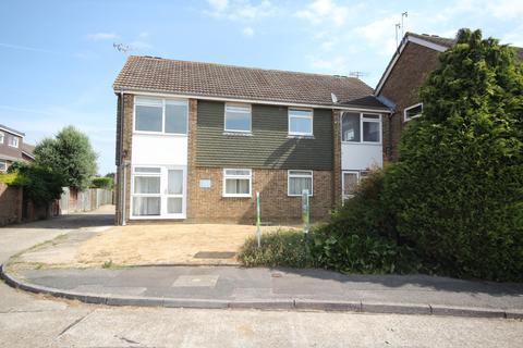 1 bedroom flat to rent - Montague Court, Dankton Gardens, BN15