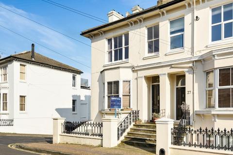 1 bedroom flat for sale - Prestonville Road, Brighton, East Sussex, BN1