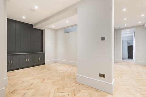 2 bedroom flat to rent - Basement Flat, 23 Arundel Gardens, Notting Hill, London, W11