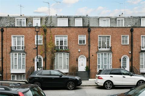 5 bedroom terraced house for sale - Hyde Park Street, Hyde Park, W2