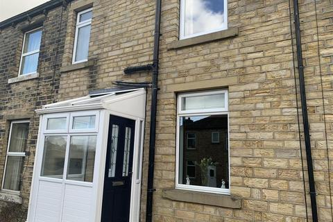 3 bedroom terraced house for sale - Diamond Street, Moldgreen, Huddersfield, HD5 8AZ