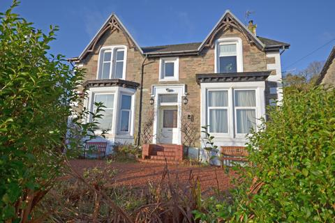 2 bedroom flat for sale - Shore Road, Innellan, Dunoon, Argyll, PA23