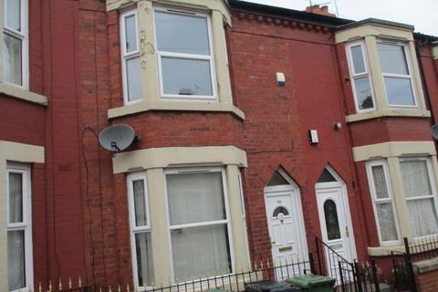 3 bedroom terraced house for sale - Paterson Street, Birkenhead CH41