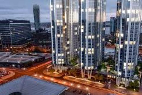 1 bedroom apartment - Liverpool, Liverpool, L2