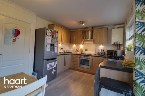3 bedroom end of terrace house for sale - Thorneydene Gardens, Grantham