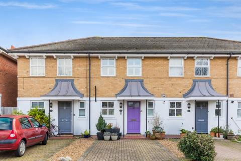 2 bedroom terraced house for sale - Hanover Mews, Brighton, East Sussex, BN2
