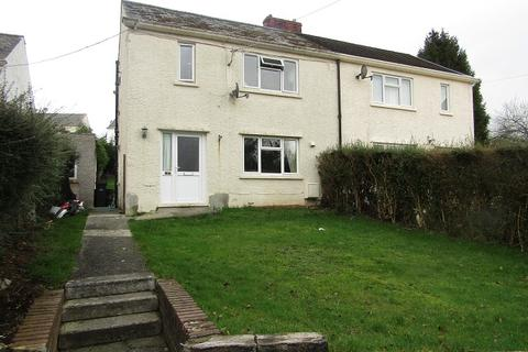 2 bedroom semi-detached house for sale - Lynden, Lower Cwmtwrch, Swansea, City And County of Swansea.