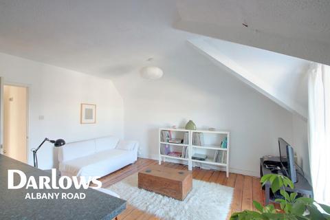 1 bedroom flat for sale - Newport Road, Roath, Cardiff