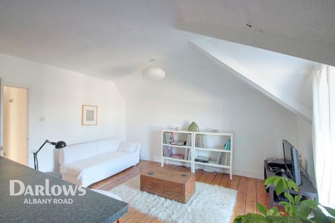 1 bedroom flat for sale - Newport Road, Cardiff