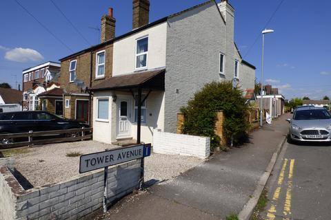 3 bedroom end of terrace house to rent - Rainsford Road, Chelmsford CM1