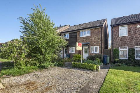 2 bedroom semi-detached house to rent - Weldon Road,  Marston,  OX3