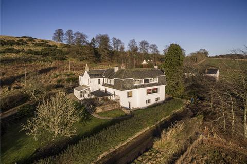 6 bedroom detached house for sale - Bruceton Farmhouse, Alyth, Blairgowrie, Perth and Kinross, PH11