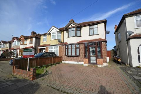 3 bedroom semi-detached house for sale - Jubilee Avenue, Romford, RM7