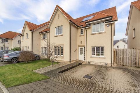 5 bedroom detached house for sale - 21 Elginhaugh Gardens, Eskbank, EH22 3GZ