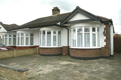 2 bedroom semi-detached bungalow for sale - Kent Drive, Hornchurch, Essex, RM12