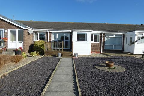 2 bedroom bungalow to rent - Fir Grove, Ellington, Morpeth, Northumberland, NE61 5EX