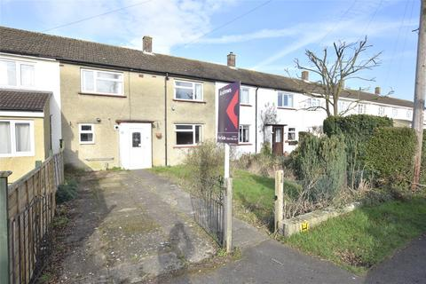 3 bedroom terraced house for sale - Mortimer Drive, Marston, OXFORD, OX3