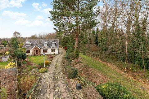 4 bedroom equestrian property for sale - Moor Lane, Wilmslow, Cheshire, SK9