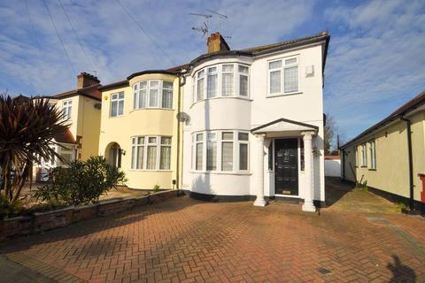 3 bedroom semi-detached house for sale - Westland Avenue, Hornchurch, Essex, RM11