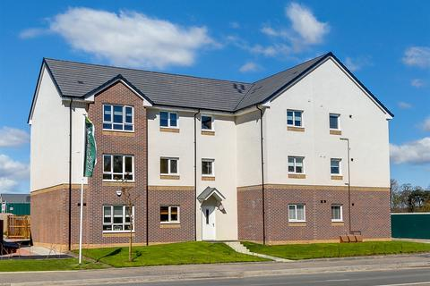 2 bedroom flat for sale - Plot 586, The Yarrow at The Boulevard, Boydstone Path G43