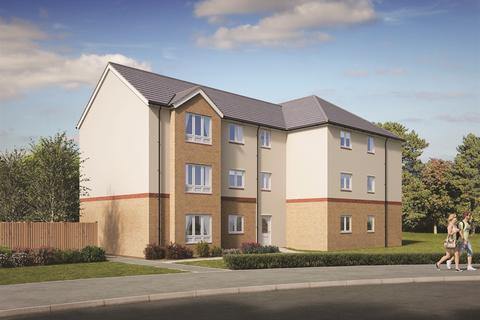 2 bedroom flat for sale - Plot 584, The Scott at The Boulevard, Boydstone Path G43