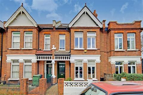 4 bedroom terraced house for sale - Halsmere Road, London, SE5 9LN