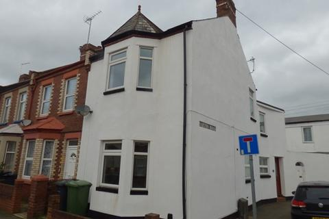 3 bedroom terraced house to rent - Three bedroom property in St Thomas available now