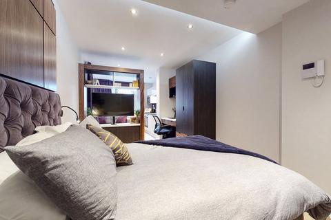 Studio to rent - Wade Lane, Arena Quarter, Leeds, West Yorkshire, LS2