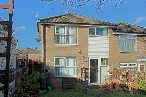 3 bedroom semi-detached house for sale - Wasdale Grove, Stockton-On-Tees, TS19