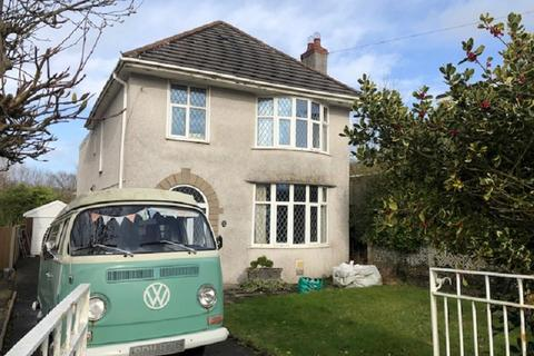 4 bedroom detached house for sale - Gower Road, Killay, Swansea, City And County of Swansea.
