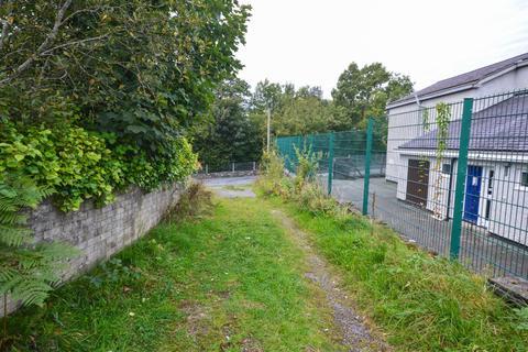 Land for sale - Coetmor Road, Bethesda, Bangor, LL57