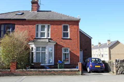 6 bedroom semi-detached house for sale - Tan Y Fron, High Street, Bangor, LL57
