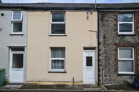 4 bedroom terraced house for sale - Lower Street, Bangor, Gwynedd, LL57