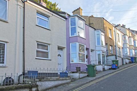 2 bedroom terraced house for sale - Caellepa, Bangor, Gwynedd, LL57