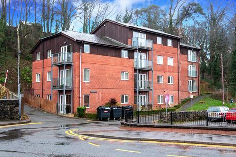 2 bedroom apartment for sale - Llys Y Ffair, Wood Street, Menai Bridge, LL59