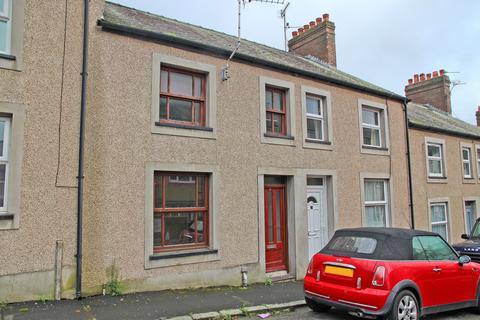 3 bedroom terraced house for sale - William Street, Bangor, Gwynedd, LL57