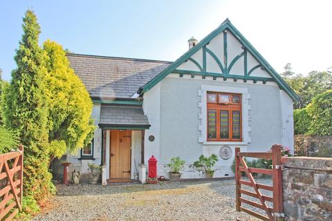 4 bedroom detached house for sale - Hill Street, Menai Bridge, Anglesey, LL59