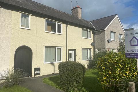 4 bedroom terraced house for sale - Caernarfon Road, Bangor, Gwynedd, LL57