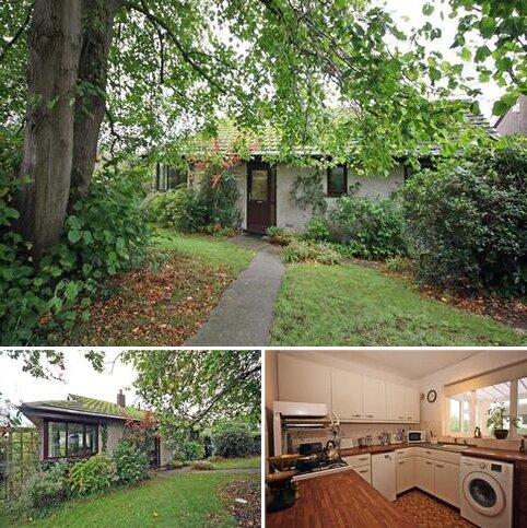 2 bedroom bungalow for sale - Park Road, Llanfairfechan, Conwy, LL33