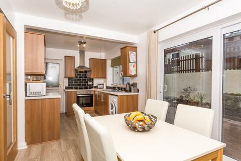 3 bedroom semi-detached house for sale - Bron Y De, Bangor, Gwynedd, LL57