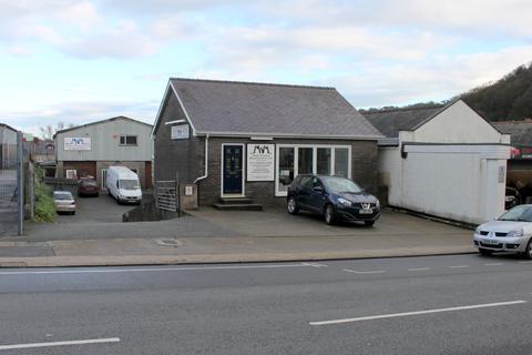 Restaurant for sale - Station Road, Bangor, Gwynedd, LL57