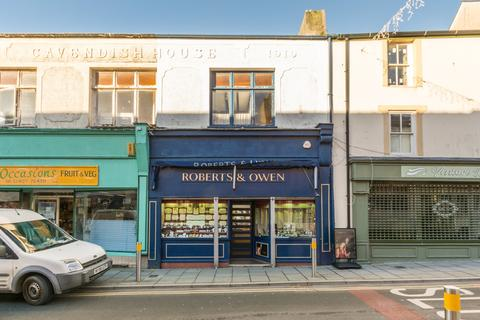 Office for sale - Market Street, Holyhead, Isle Of Anglesey, LL65