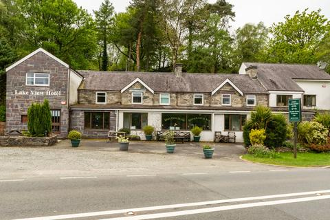 Restaurant for sale - Llanberis, Caernarfon, Gwynedd, LL55