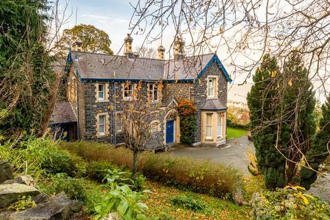 Hotel for sale - Penmaen Park, Llanfairfechan, Conwy, LL33
