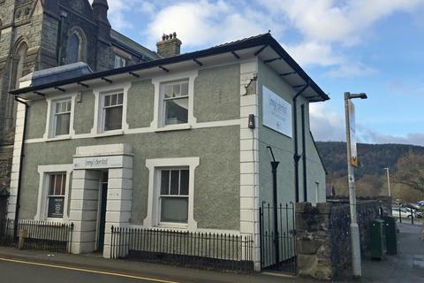 Office to rent - Station Road, Llanrwst, Gwynedd, LL26