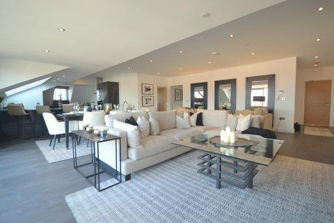 3 bedroom penthouse for sale - St Lukes, College Avenue, Rhos On Sea, LL28