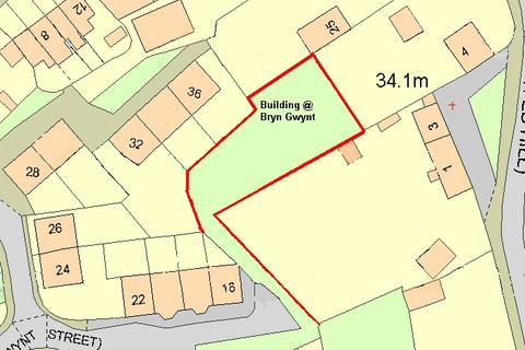 Land for sale - Amlwch, Isle Of Anglesey, LL68
