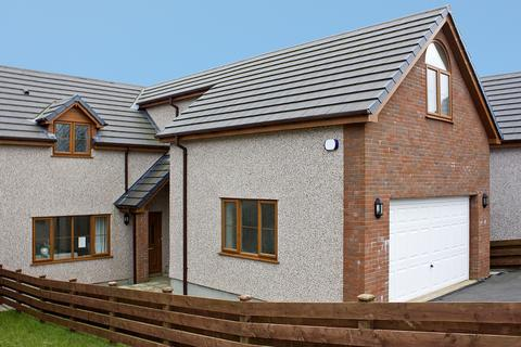 4 bedroom semi-detached house for sale - Trecastell (Show Home), Bull Bay, Isle Of Anglesey, LL68