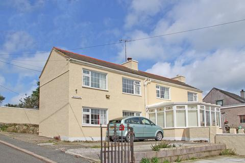 4 bedroom detached house for sale - Brickpool, Amlwch, Anglesey, LL68