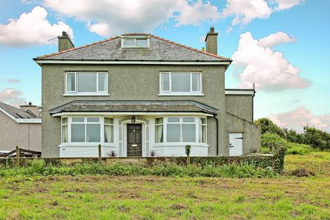 4 bedroom detached house for sale - Penrhyd, Amlwch, Anglesey, LL68